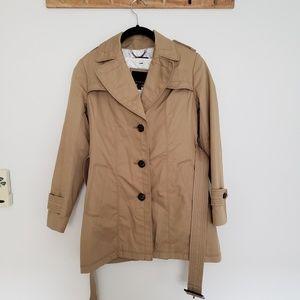 BANANA REP Trench Coat Petite